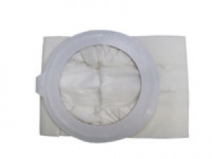 Nilfisk GD5 Vacuum Bags, Paper - 5/pkt - Click for more info