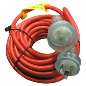 Extension Lead 20M 15amp - Click for more info