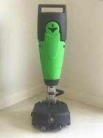 Mira 40 Battery Floor Scrubber - Click for more info