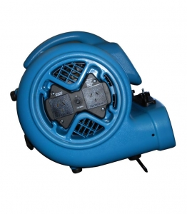 Carpet Blower 3/4HP 3 Speed X-600AC - Click for more info