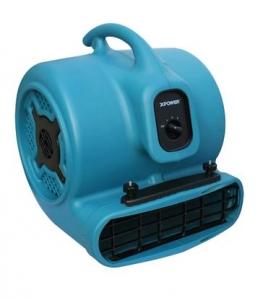 Carpet Blower 1HP 3 Speed X-800C