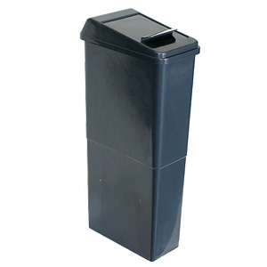 Sanitary Bin / Ladies Hygiene Bin - Click for more info