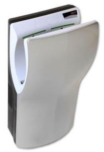 Mediclincs Dualflow Plus Hand DryerSatin - Click for more info