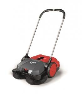 Haaga 355 55cm Push Sweeper