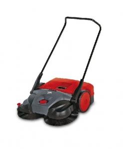 Haaga 477 77cm Push Sweeper