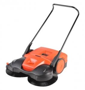 Haaga 497 90cm Push Sweeper