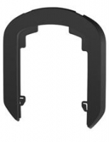Tru Fit Wall Plate Black for LTX 7 Disp - Click for more info