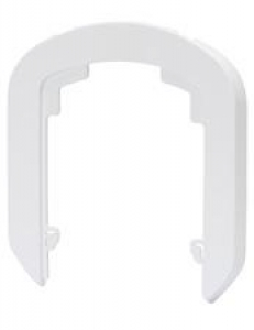 Tru Fit Wall Plate White for LTX 7 Disp - Click for more info