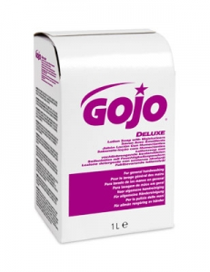Gojo NXT Hand Soap Lotion Refill 1L - Click for more info