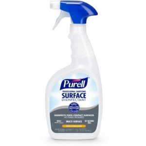 PURELL Professional Surface Disinfectant - Click for more info