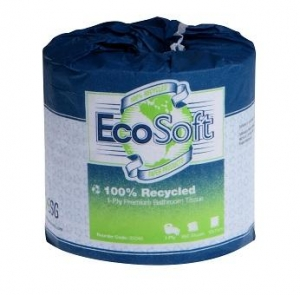 Baywest Toilet Paper Recyc 2Ply 48 Rolls - Click for more info