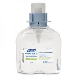Purell FMX Sanitiser GEL Refill 1200ml - Click for more info