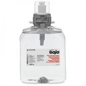 Gojo FMX Anti-Bact Foam Handwash 1250ml - Click for more info