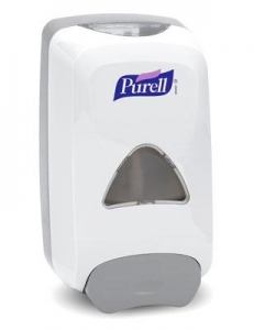 Purell Push Dispenser