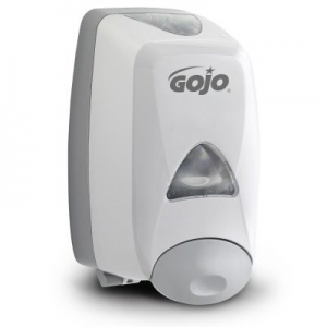 Gojo FMX Manual Foam Soap Dispenser Wht - Click for more info