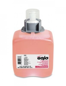 Gojo FMX Luxury Foam Handwash 1200ml - Click for more info