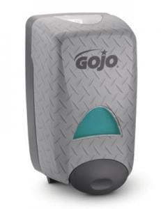 industrial hand cleaner gojo