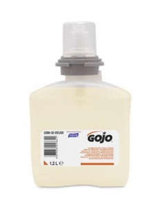 Gojo TFX Anti-Bacterial Foam Wash 1200ml - Click for more info