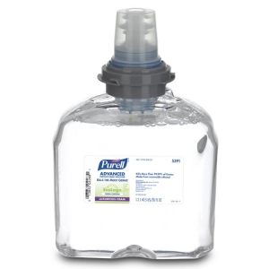 Purell TFX Foam Sanitiser Refill 1200ml - Click for more info
