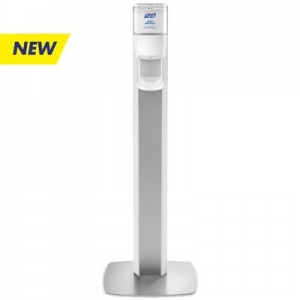 Purell ES7308-DS ES8 Floor Stand - Click for more info
