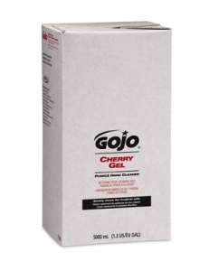 Gojo Pro TDX Cherry Gel W/ Pumice 5L - Click for more info