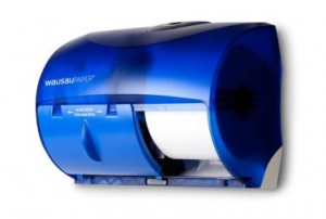 Opticore T.P Dispenser Side/Side Blue - Click for more info