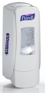 Purell ADX7 Manual Dispenser White - Click for more info