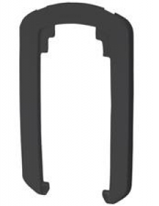 Tru Fit Wall Plate Black for ADX 7 Disp - Click for more info