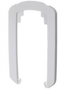 Tru Fit Wall Plate White for ADX 7 Disp - Click for more info