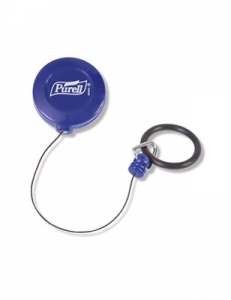 Purell Sanitser Retractable Clip Only - Click for more info