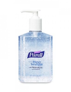 Purell Instant Hand Sanitis CARTON OF 12 - Click for more info