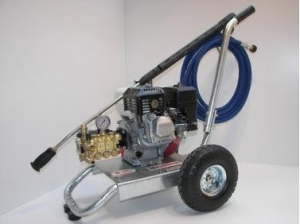 Hydromat Petrol Pressure Washer HP1712 - Click for more info