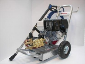 Hydromat Petrol Pressure Cleaner HP2019 - Click for more info