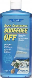 Ettore Squeegee Off Window Liquid 473ml - Click for more info