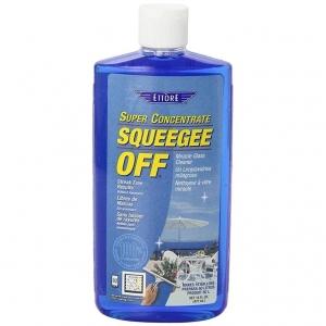 Ettore Squeegee Off Window Liquid 946ml