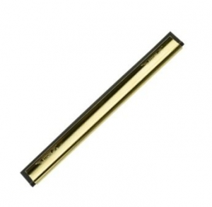 Ettore Brass Channel and Rubber 30cm