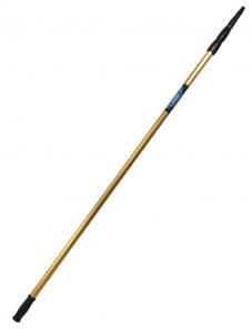 Ettore Interlock Pole 1.2m x4 sec 4.8m - Click for more info