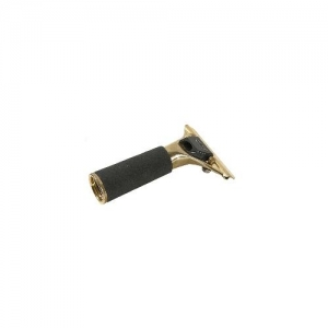 Ettore Brass Quick Release Handle - Click for more info