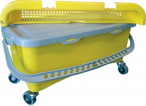 Ettore Window Sieve for Bucket - Click for more info