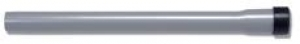 Numatic Straight Tube 32mm Aluminium - Click for more info