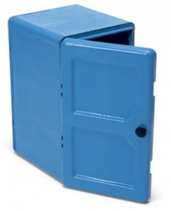 Numatic Locking Cabinet suit Trolley - Click for more info