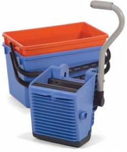 Numatic Mopping System Complete - Click for more info