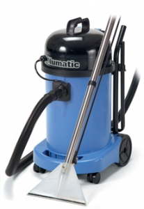 Carpet Upholstery Cleaner Numatic CT470 - Click for more info