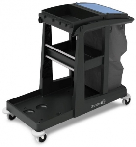 Numatic Eco-Matic Trolley EM3 - Click for more info
