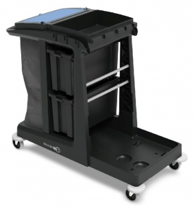 Numatic Eco-Matic Trolley EM5 - Click for more info