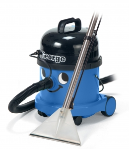 Numatic George Carpet Shampooer - Click for more info