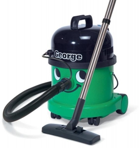 Numatic George Carpet Shampooer