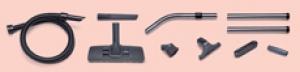 Numatic Hetty Vacuum Cleaner - Pink