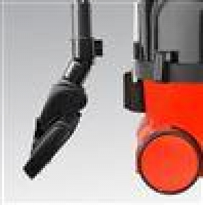 Numatic Henry Vacuum Cleaner - Red