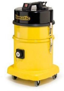 Vacuum Hazardous 23L Dual - Click for more info